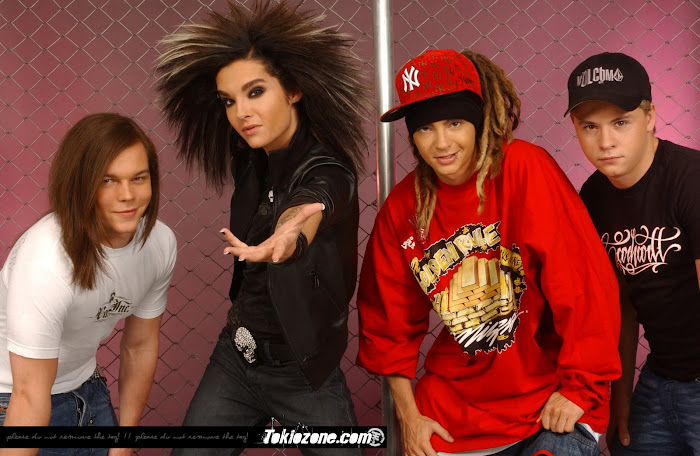 The best band of the world