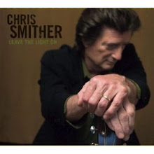 "Chris Smither's Album ""Leave The Light On"""