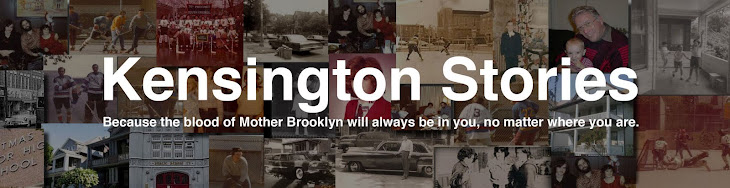 Kensington Stories