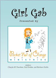 Order Your Copy of Girl Gab Today