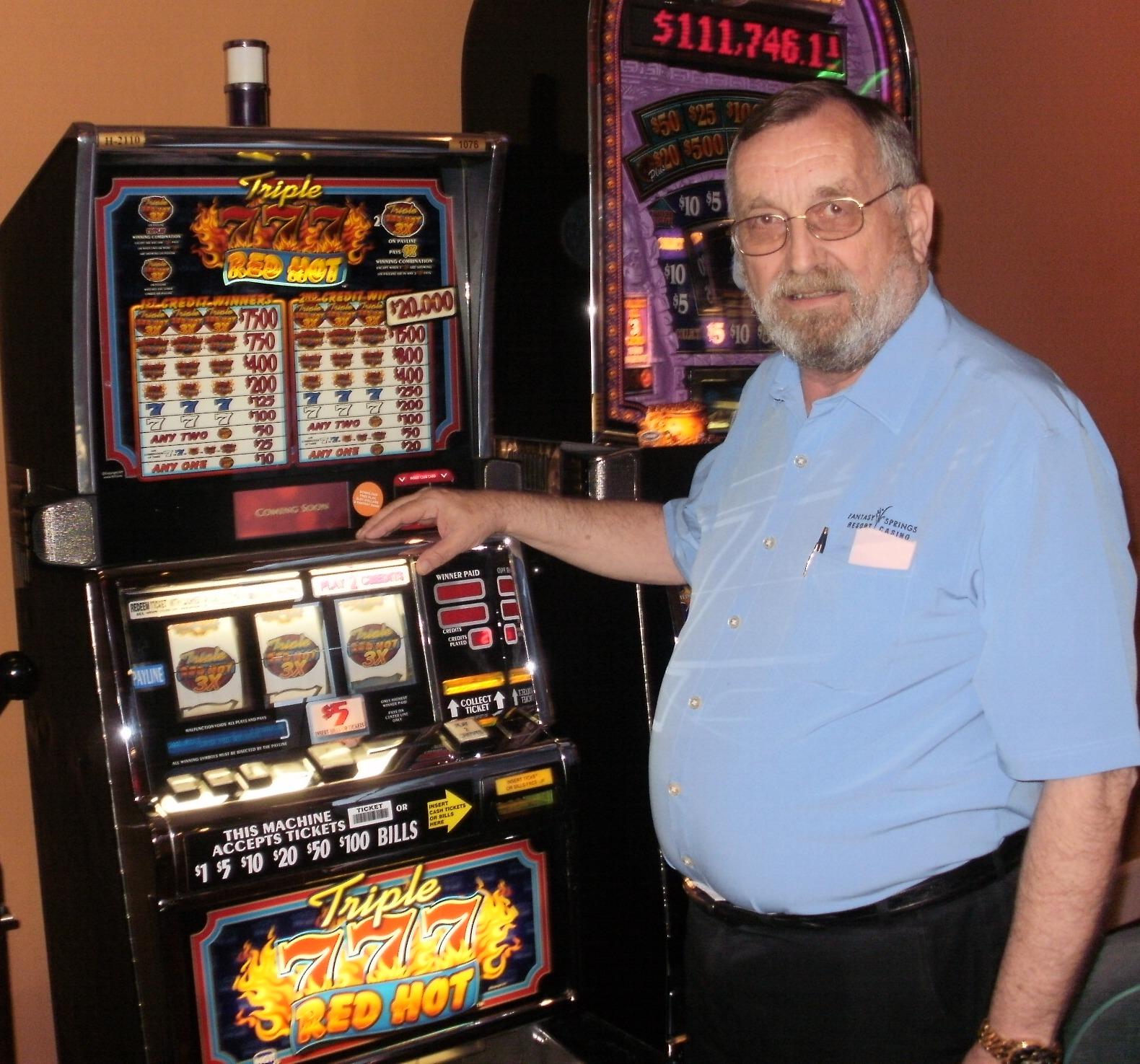 kickapoo casino reviews