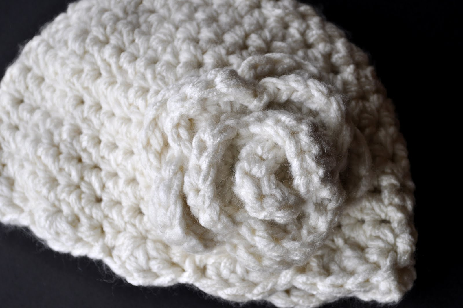 Crochet Hats For Beginners - Free Crochet Patterns