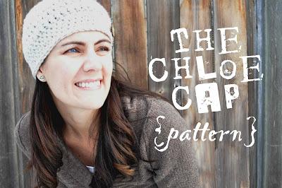 A Crochet Pattern A Week Place - blogspot.com