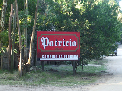 campings ede rocha, uruguay