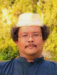 Guru Roslan (sifu Lan)