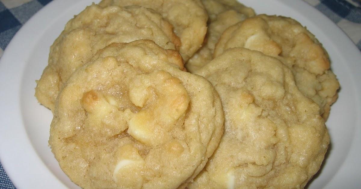Mrs Fields White Chocolate Macadamia Recipe