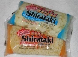 Shirataki Noodles Where to Buy