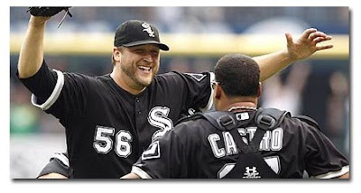 mark buehrle perfect game video- mark buehrle no hitter-mark buehrle stats