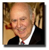 Carl Reiner to release 2 Books