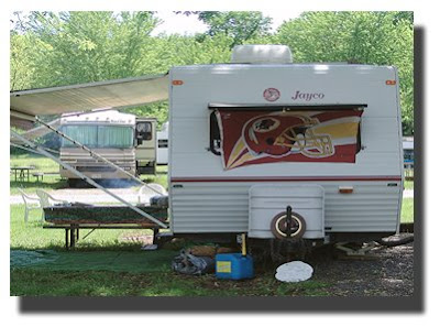 RV Parks- Camping- outdoor camping