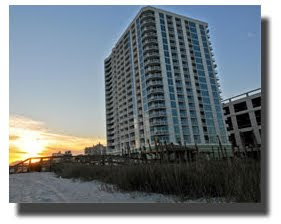 Oceanfront Myrtle Beach Resorts