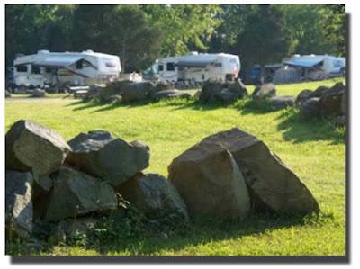RV Camping - RVs