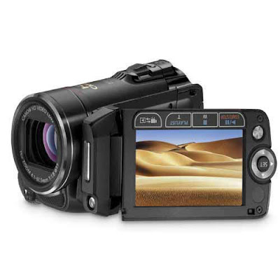 Mini DV Camcorders