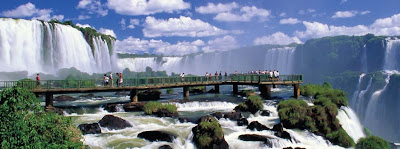 Travel to Argentina- Tours in Argentina