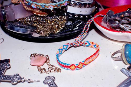 friendship bracelets designs. This kind of racelets could
