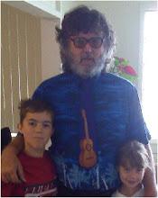 Bob Riley & Grandkids