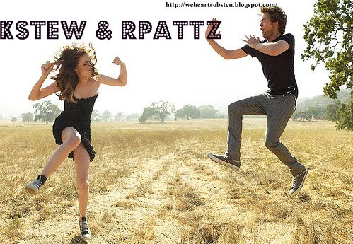 KStew & RPattz