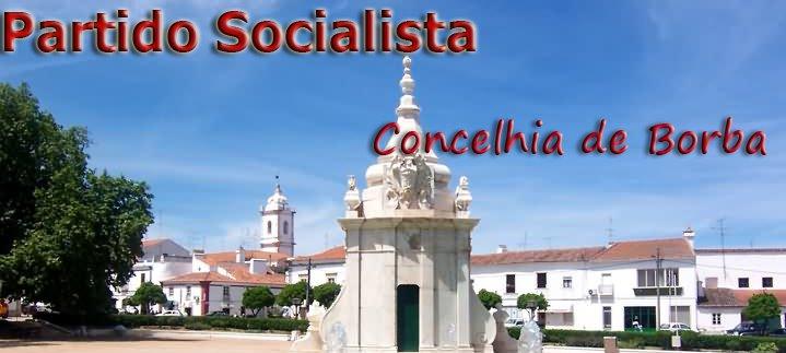 PARTIDO SOCIALISTA DE BORBA