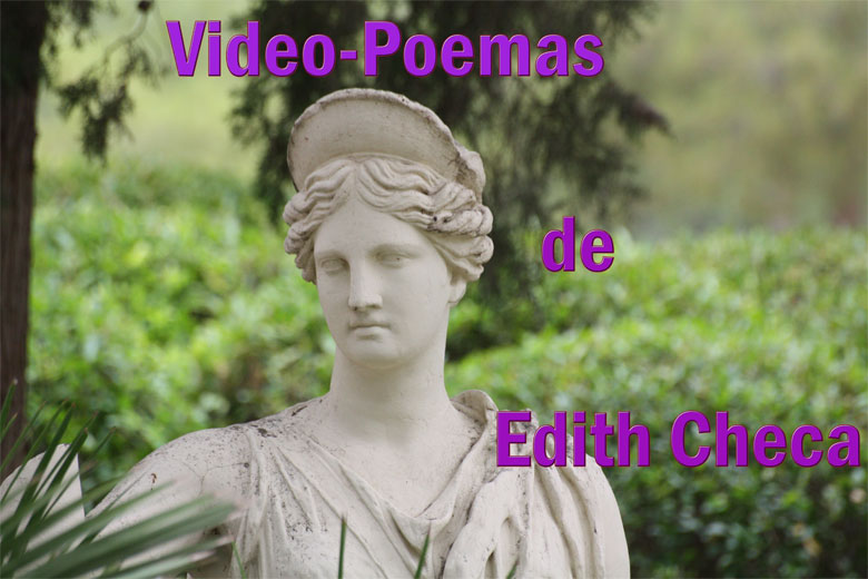 VIDEO-POEMAS de Edith Checa