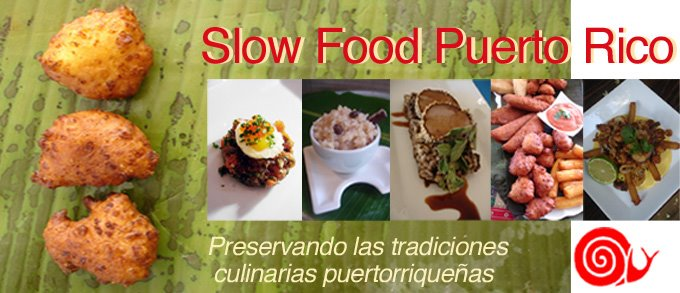 Slow Food Puerto Rico