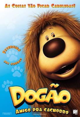 Telona - Filmes rmvb pra baixar grátis - Download Dogão - Amigo pra Cachorro DVDRip Dual Audio gratis