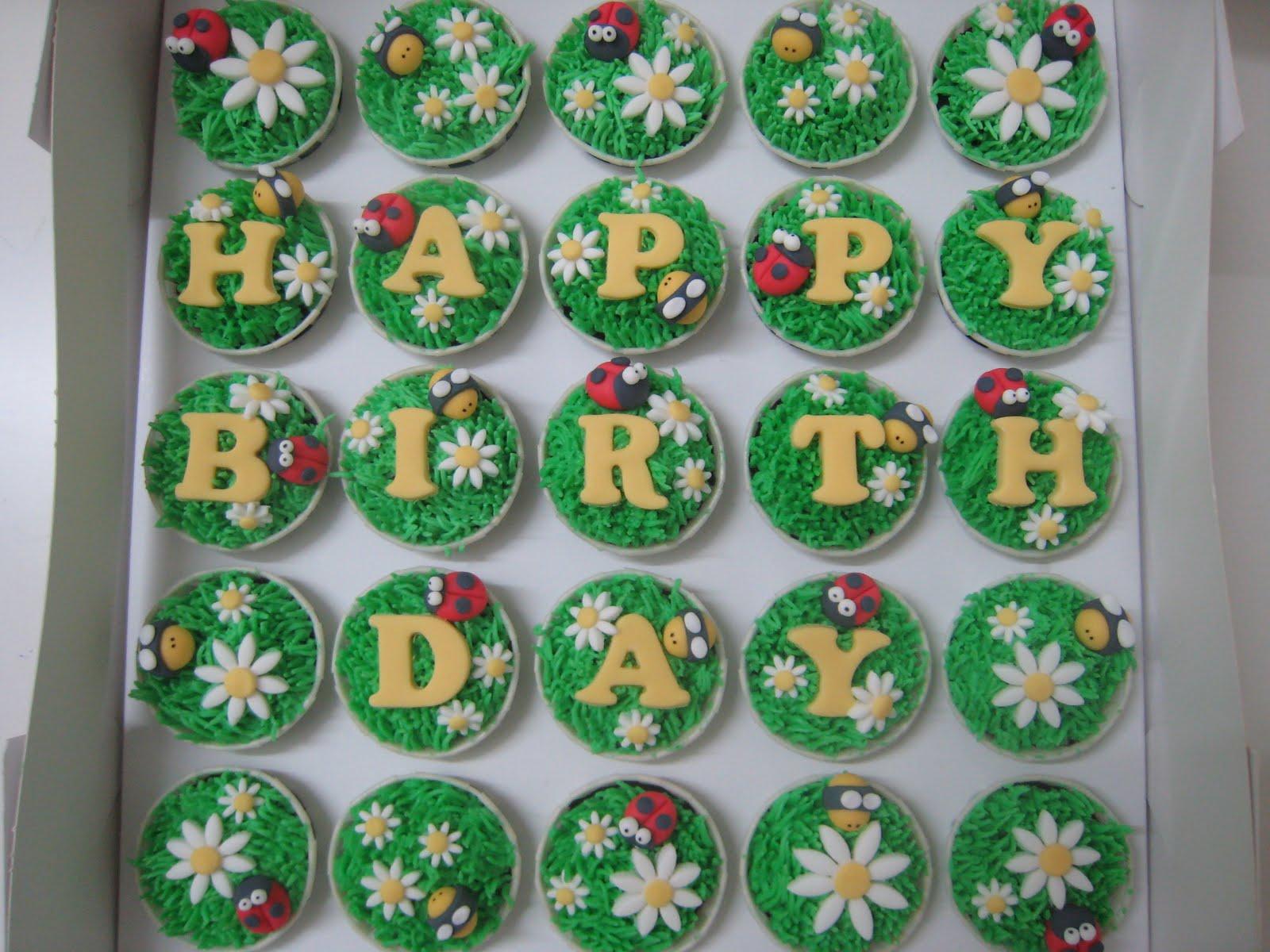 Just Celebrate Cakes