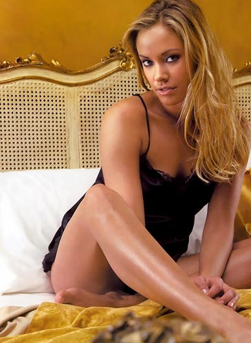 kristanna loken wallpaper. Kristanna Loken Wallpapers