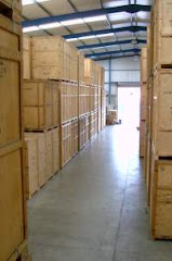 Miami Beach Moving (305) 944-2110 Storage Warehouse