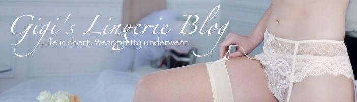 Gigi's Closet Blog