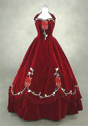 Sanrio Wedding Dresses