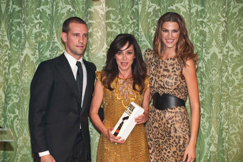 Fashion & Beauty Now: La VII Edición de los Prix de la ...