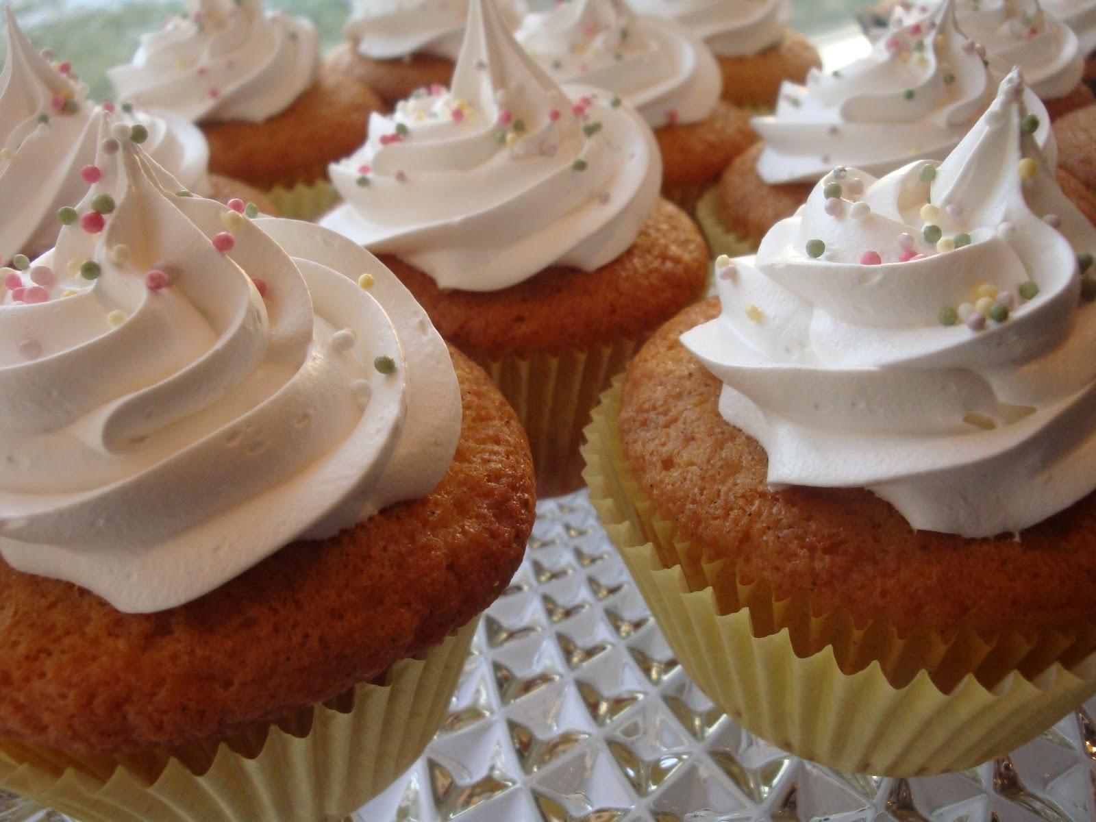 frosting cupcakes opskrift