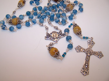 No. 45.  ROSARY OF HEAVEN (NEW)