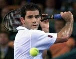 Pete Sampras Hot Tennis Wallpaper