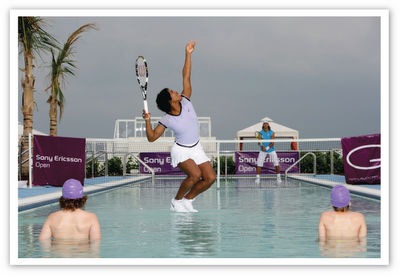 Serena Williams Top Tennis Player