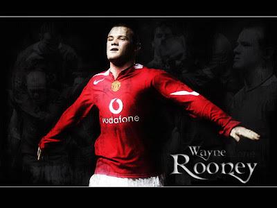 Wayne Rooney Sexy Gallery Wallpapers