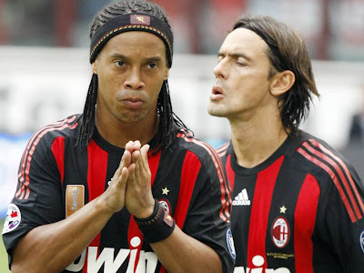 Filippo Inzaghi Top Soccer Player Pictures