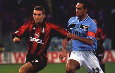 Nesta Top Soccer Player Gallery