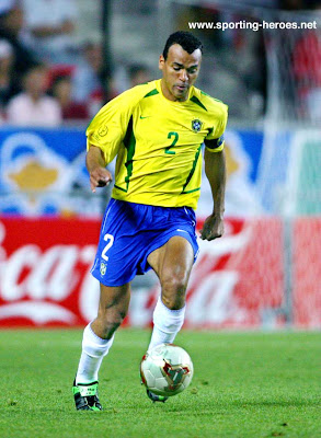 Cafu Top Soccer Player pictures