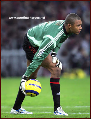 Dida Top Soccer Player Gallery