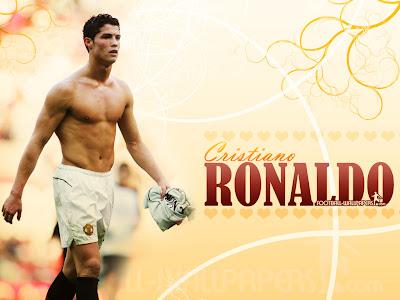 Ronaldo  Wallpaper Gallery