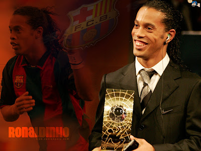 Ronaldinho Wallpaper Pictures