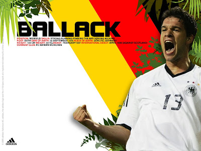 Michael Ballack Wallpapers