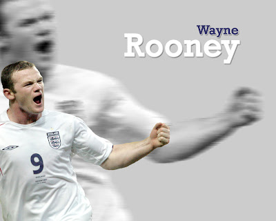 Rooney Photo Gallery