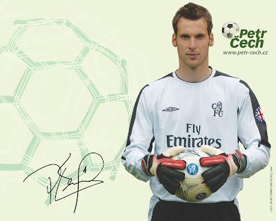 Cech Pictures
