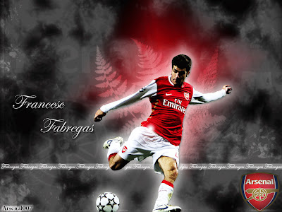 Fabregas Wallpapers