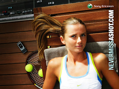 Daniela Hantuchova Tennis Player Wallpapers Gallery