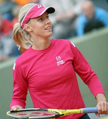 Elena Dementieva Tennis Player Hot Sexy Gallery
