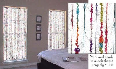 Easy Reversible Curtain Sewing Pattern - Yahoo! Voices - voices