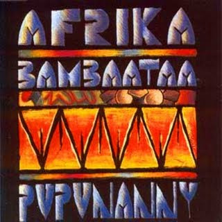 Afrika Bambaataa Pupananny
